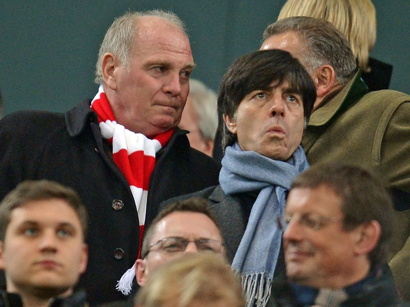 Бундеслига. Боруссия М - Бавария 0:2. Без шансов - изображение 3