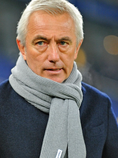 Hamburger SV - FC Schalke 04 0:3