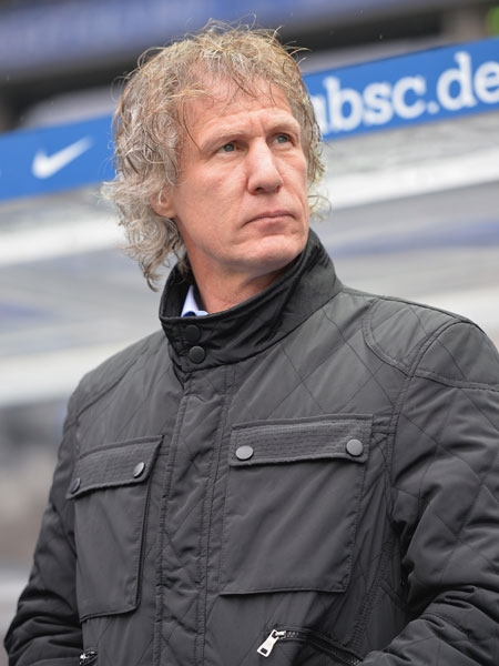 Hertha BSC - 1. FC N�rnberg 1:3