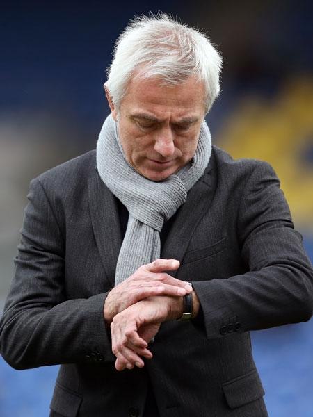 Eintracht Braunschweig - Hamburger SV 4:2