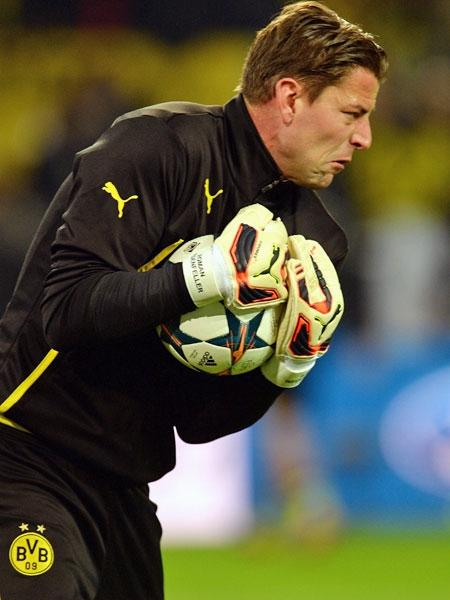 Borussia Dortmund - Zenit St. Petersburg 1:2