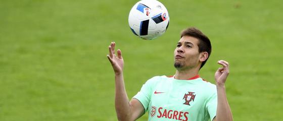 BVB: Einigung mit Lorient und Guerreiro erzielt