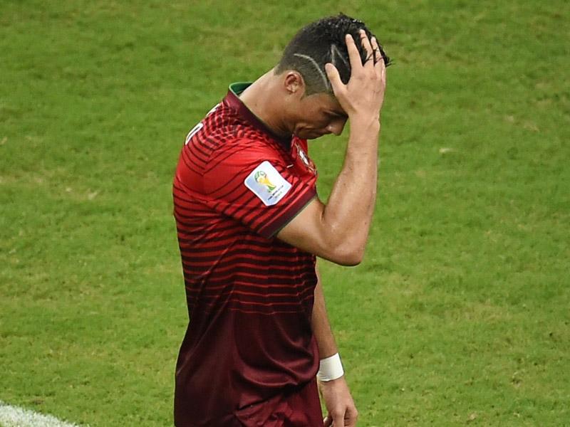 США - Португалия. 5 ответов матча - изображение 1