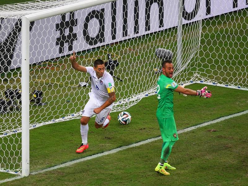 США - Португалия. 5 ответов матча - изображение 2