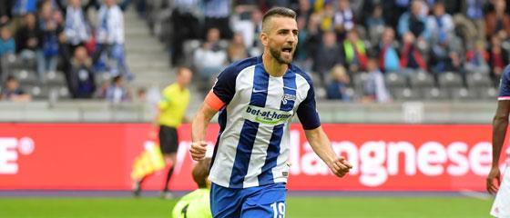 Kein Selbstläufer: Hertha eröffnet Gespräche mit Ibisevic