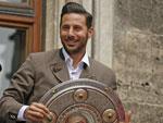 Pizarros Zeit bei Bayern ist zu Ende