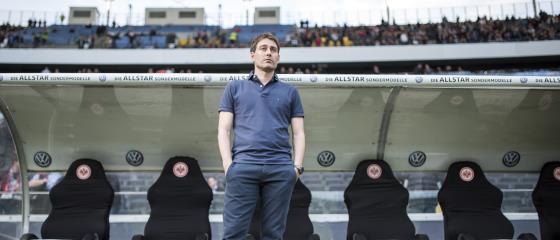 Anderlecht kontaktiert Weiler