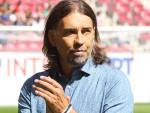 Wolfsburg: Schmidt übernimmt für Jonker