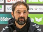 Fürth wechselt den Trainer: Radoki statt Ruthenbeck