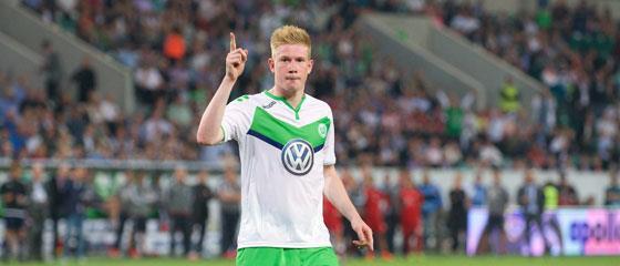 Rummenigges Ansage: De Bruyne nicht zu Bayern!