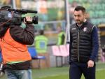 Nichts Neues in Palermo: Zamparini entlässt einen Trainer