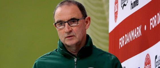 Irland und Nationaltrainer O'Neill gehen getrennte Wege
