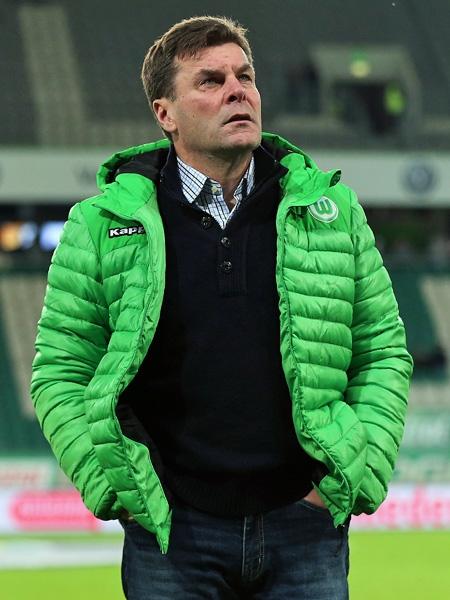 VfL Wolfsburg - 1. FC K�ln 2:1