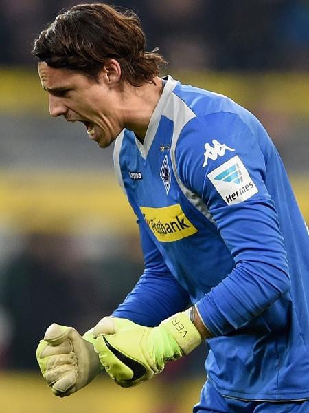 Bor. Mönchengladbach - SC Freiburg 1:0