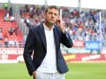 Weinzierl sagt dem VfB ab