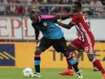 William Soares spielt in Lautern vor