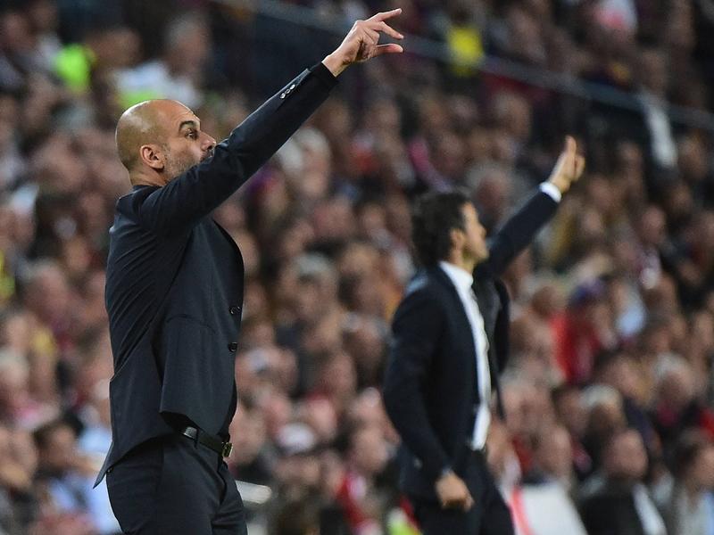 Лига Чемпионов. Барселона - Бавария 3:0. Месси отправляет Баварию в нокдаун - изображение 4