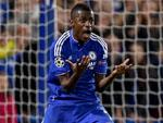 Ramires verl�sst Chelsea Richtung China