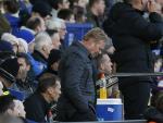 Everton setzt Koeman vor die Tür
