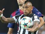 Auf dem Sprung zu den Bayern? Arturo Vidal.