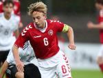 16-jähriger Däne vor Leipzig-Wechsel