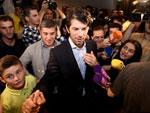 Kobiashvili wird Verbandspräsident