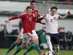 Bremen testet ungarischen Nationalspieler