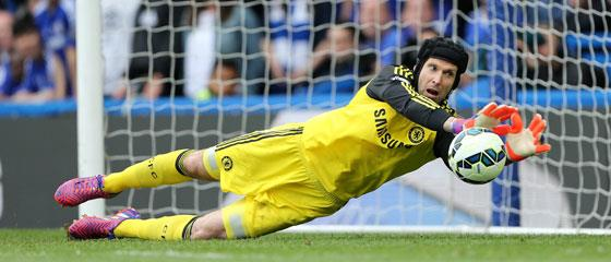 Cech: Entscheidung n�chste Woche