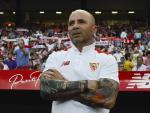 Sampaoli will weg aus Sevilla