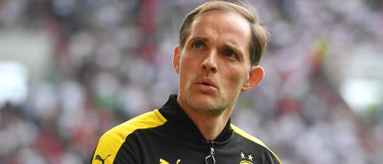 Tuchel sagte Werder ab - Baumanns ehrliche Einblicke