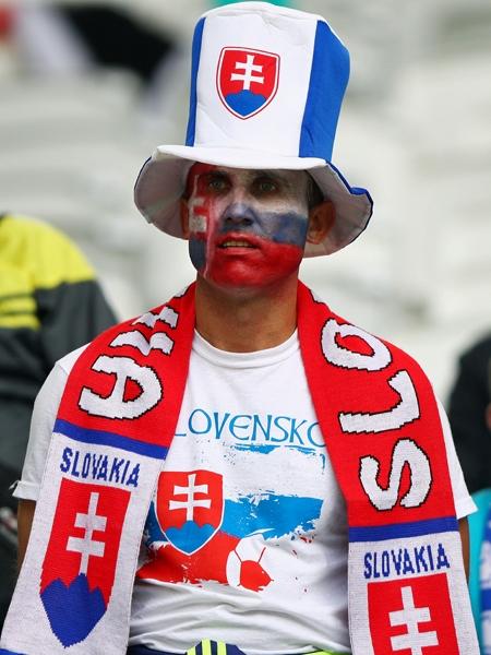 Wales - Slowakei 2:1