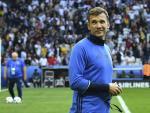 Shevchenko wird neuer Nationalcoach der Ukraine