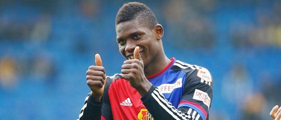 Leipzig vor Transferrekord: Embolo-Deal naht