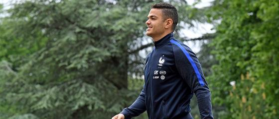 PSG nimmt Ben Arfa unter Vertrag