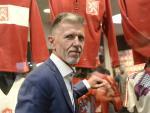Silhavy Tschechiens neuer Nationaltrainer