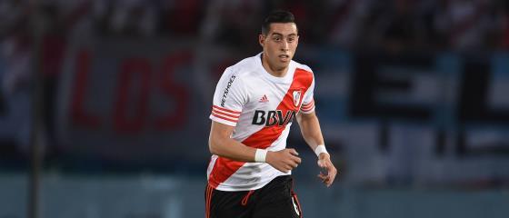 Ramiro Funes Mori f�r 13 Millionen Euro zu Everton