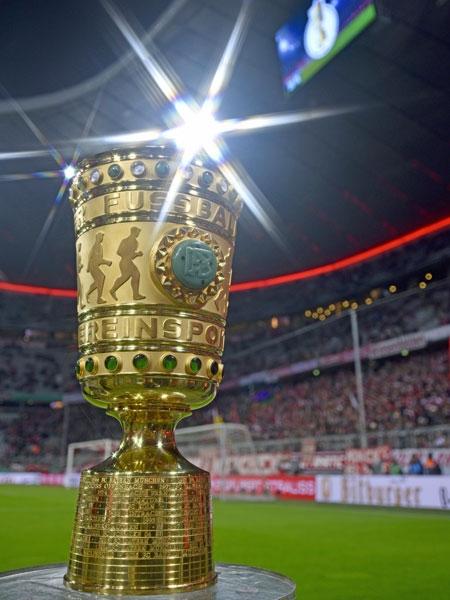 Bayern München - FC Schalke 04 3:0