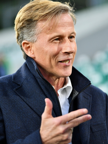 VfL Wolfsburg - SC Freiburg 0:1