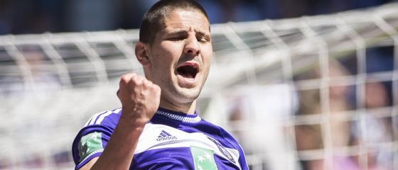 Vertrag bis 2020 - Newcastle holt Mitrovic
