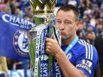 Nach 22 Jahren: Terry verlässt Chelsea im Sommer