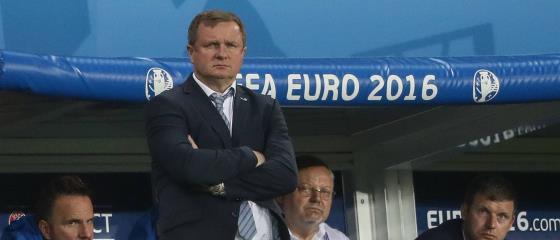 Trotz EM-Aus: Vrba bleibt im Amt