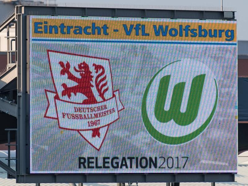 Relegation 2017