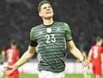 Wolfsburg hat Mario Gomez im Auge