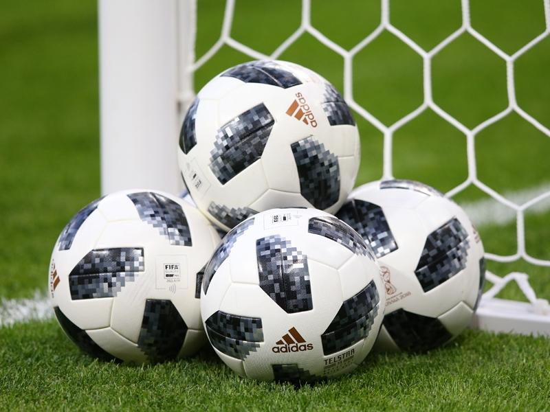 Der Ball rollt in Kasan