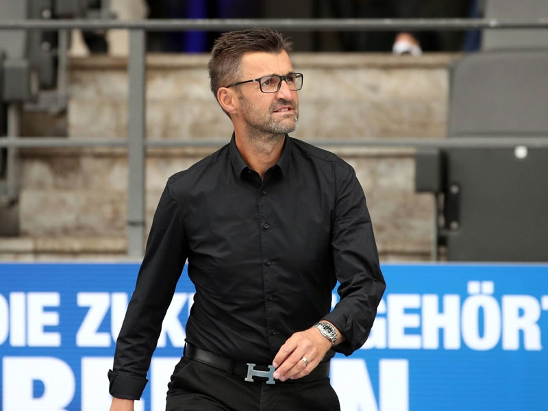 Erstmals Bundesligaluft mit Nürnberg