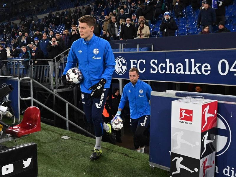Schalkes Nummer eins...