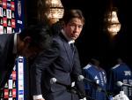 Japan trennt sich von Trainer Nishino