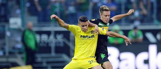 Arsenal und Villarreal einigen sich wegen Gabriel