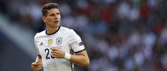 Wolfsburg im Rennen? Gomez-Entscheidung naht